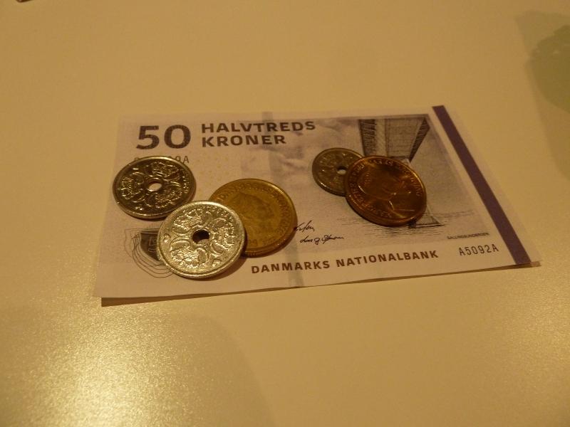 Moneda Danesa