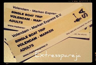 Ticket Marken