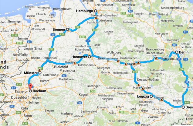 Road Trip 1
