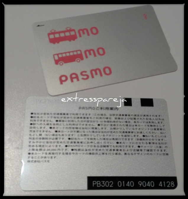 PASMO