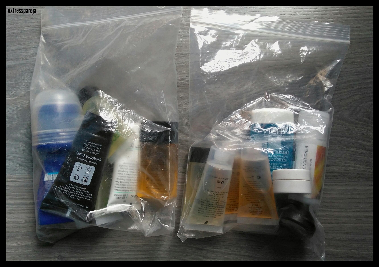 04de6a221 Tan importante es saber hacer bien una maleta facturada como la de mano.  Hay quien comete el error de no empacar lo esencial en el equipaje de mano.